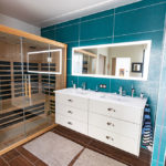 Menuiserie Veyer, salle de bains